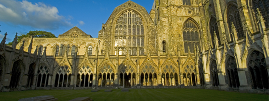 Canterbury Tour with Dover cruise transfer